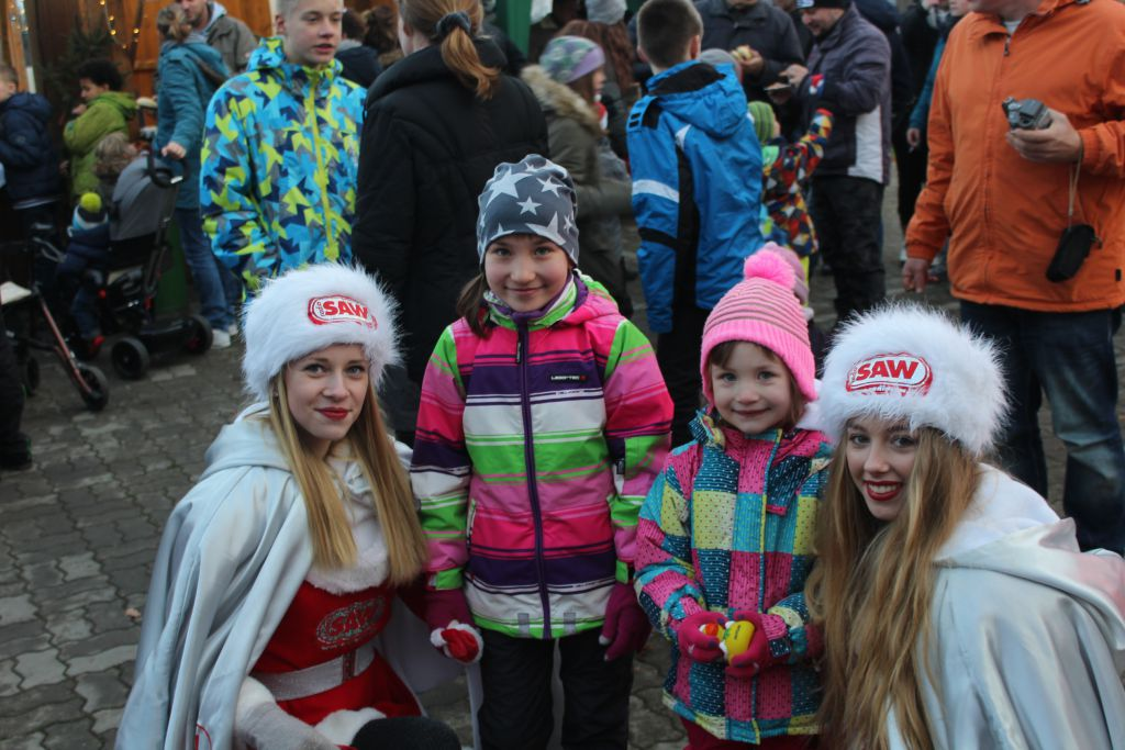"Fotos: radio SAW<br /><strong class=""verstecktivw"">fotos-weihnachtsengel</strong>"