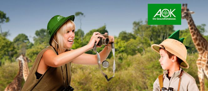Jolinchen Safari