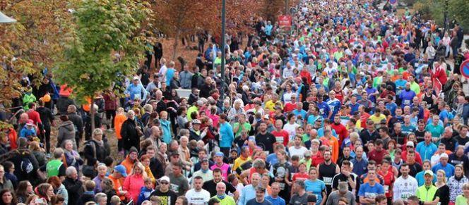 Magdeburg Marathon