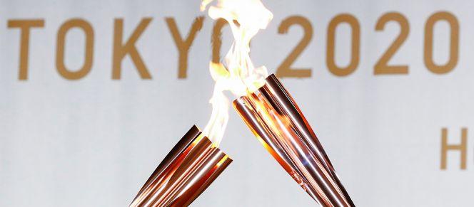 Olympische Spiele in Tokio