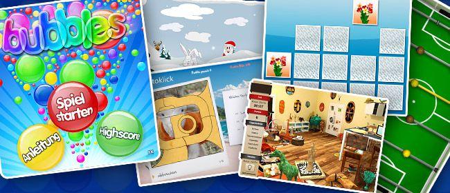 SAW-Spielewelt