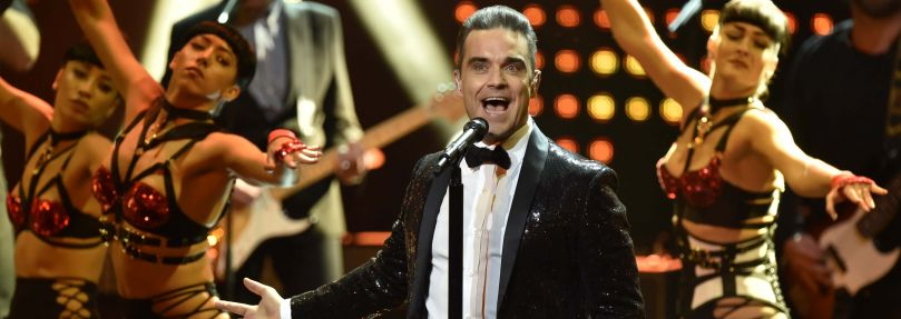 Bambi Robbie Williams