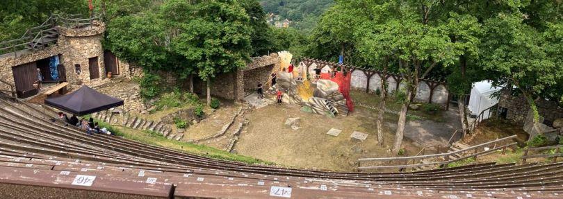 Bergtheater Thale