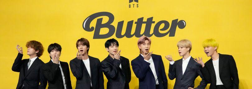 K-Pop-Band BTS