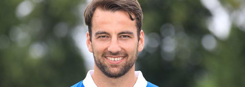 Christian Beck, Stürmer 1. FC Magdeburg