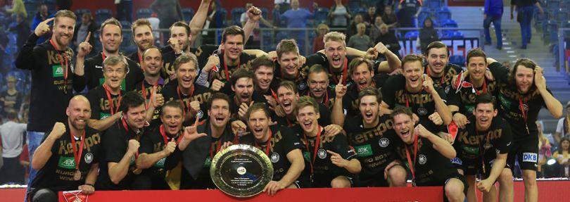 Deutschland Handball