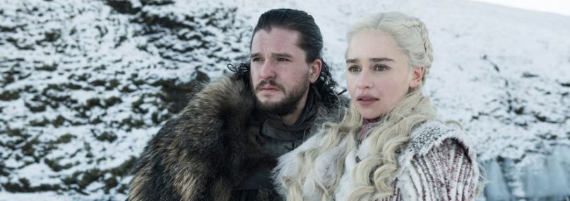 Staffelstart Game Of Thrones