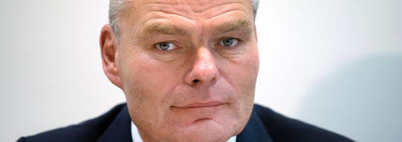 Holger Stahlknecht ist neuer CDU-Landeschef