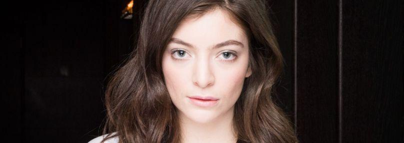 Sängerin Lorde kündigt neue Musik an
