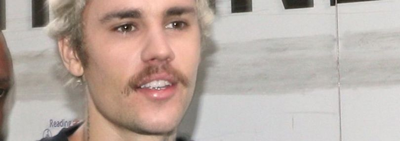 Justin Bieber, Popstar aus Kanada