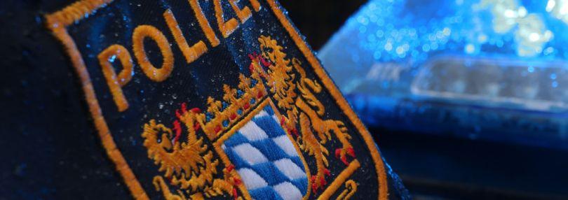 Symboldbild: Bayrische Polizei