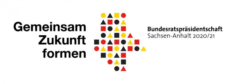 Logo zur Bundesratspräsidentschaft 2020/21