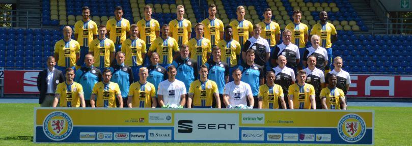 Eintracht 2017