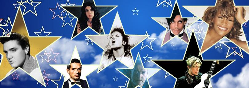 Ein Himmel voller Stars
