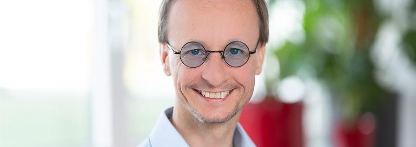 Dr. André Frenzel