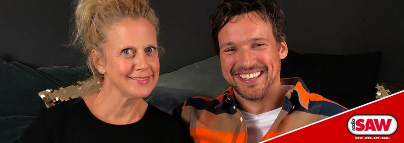 Barbara Schöneberger, Florian David Fitz