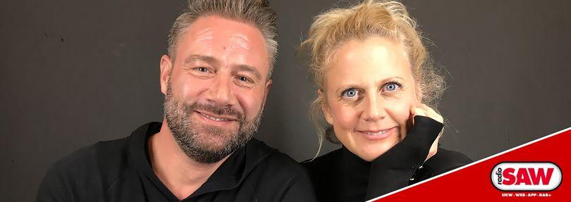 Barbara Schöneberger, Sasha