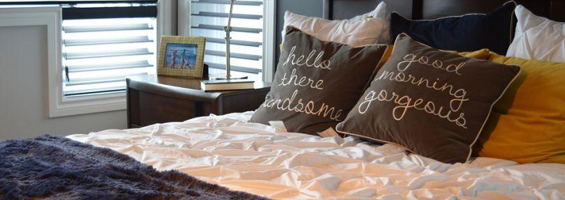 Getrennte Schlafzimmer | radio SAW