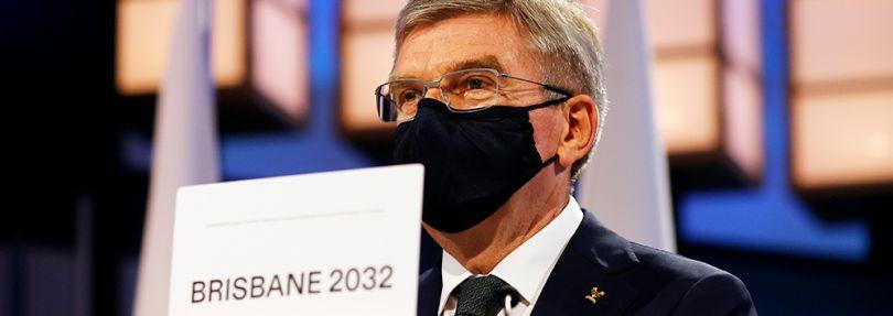 Olympische Spiele 2032 in Brisbane