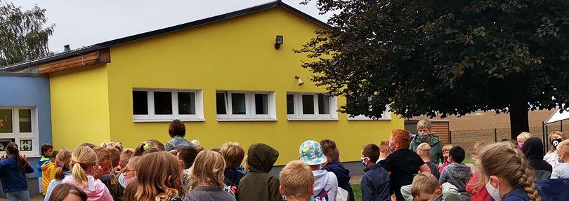 Grundschule 'Astrid Lindgren' Dahlenwarsleben