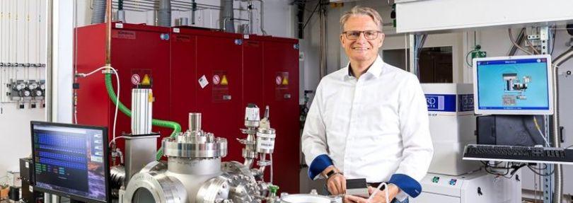 Prof. Dr. Marius Grundmann