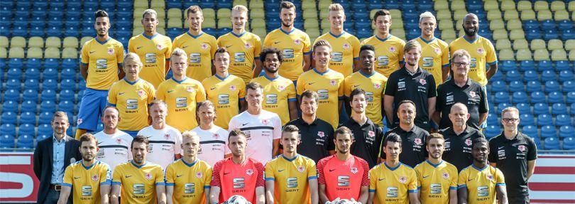 Eintracht Braunschweig 2016/17