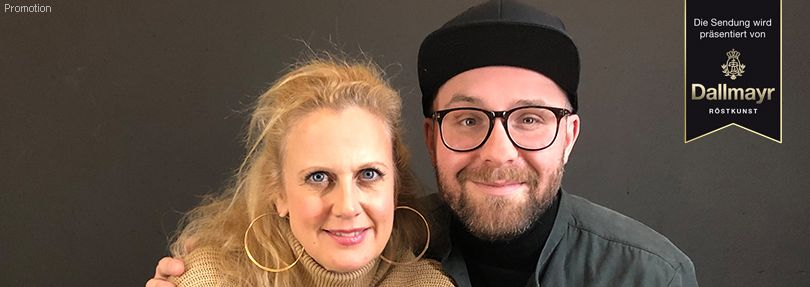 Barbara Schöneberger, Mark Forster