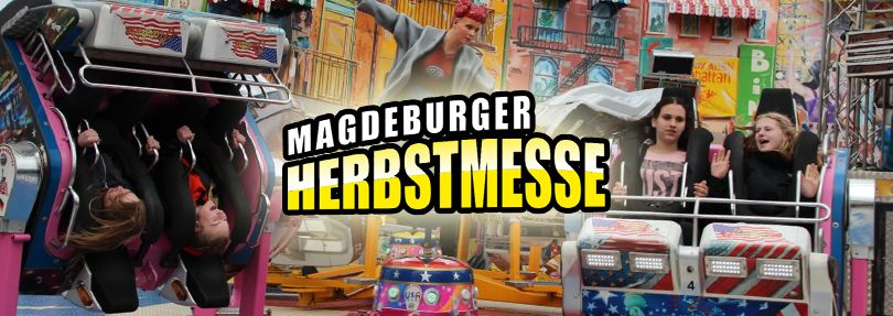 magdeburger herbstmesse 2019