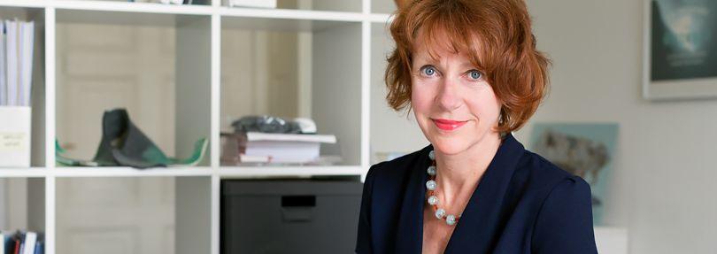 Interview mit Ulrike Guérot