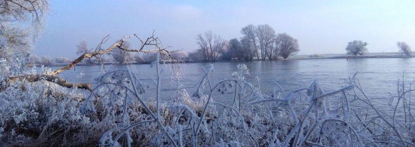 Winter im SAW-Land