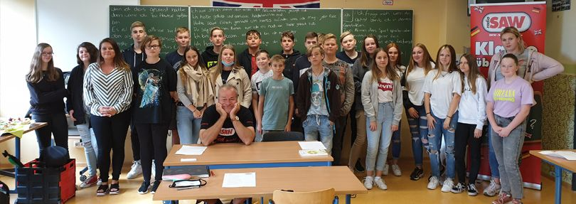 Klasse übersetzt! in Niederndodeleben