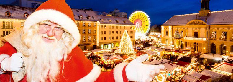 Magdeburg Weihnachtsmarkt öffnungszeiten.Magdeburger Weihnachtsmarkt Radio Saw