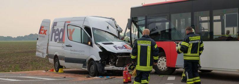 Unfall Landsberg