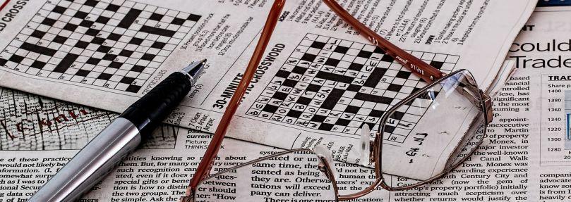 Die Besten Methoden Um Ein Kreuzworträtsel Zu Lösen Radio Saw