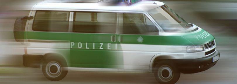 Polizeiauto