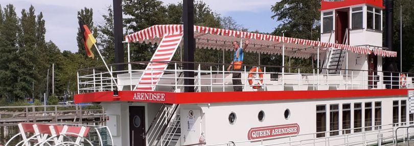 Queen Arendsee