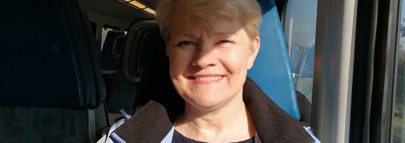 Regina Blackley