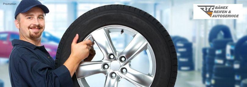 Reifenwechselwoche