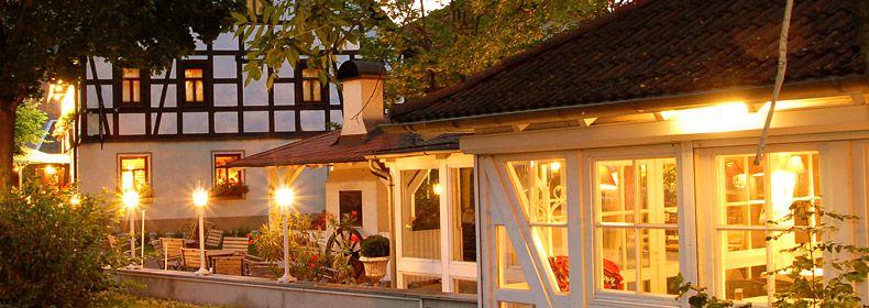 Romantik Hotel Schwanefeld Meerane