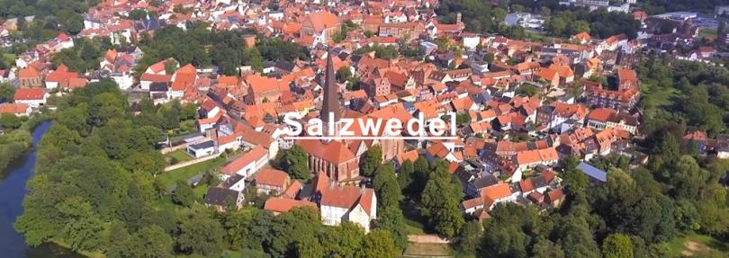 Ladies De Salzwedel