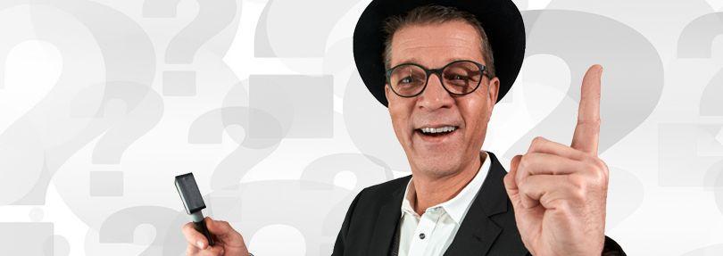 radio SAW deckt auf - mit Frank Wiedemann