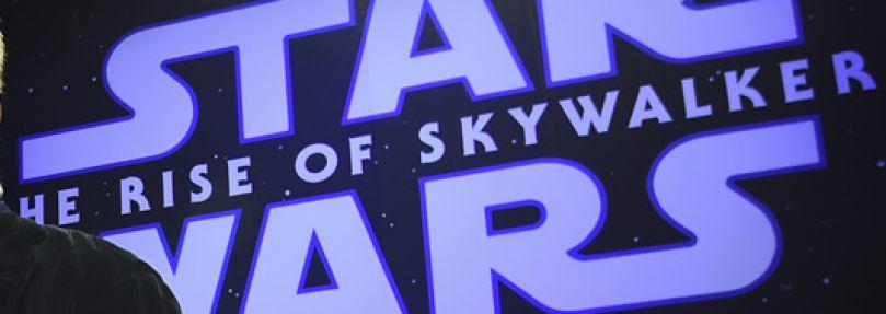Star Wars-Premiere