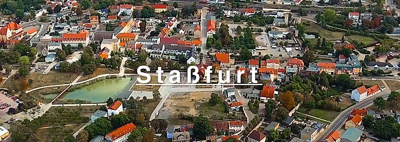 Staßfurt