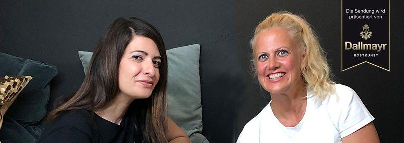 Linda Zervakis, Barbara Schöneberger