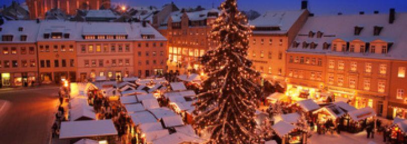 Weitere Weihnachtsmarkte Im Saw Land Radio Saw