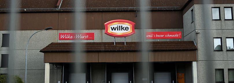 Wilke-Wurst