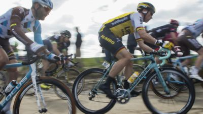 Robert Wagner Tour de France