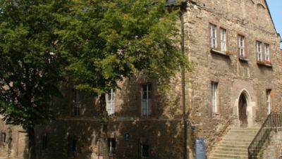 Altes Rathaus Sangerhausen