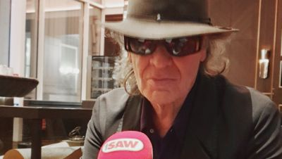 Udo Lindenberg im Interview