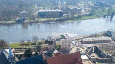 Magdeburger Elbe